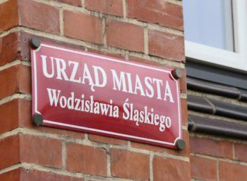 Patowa sytuacja na ulicy Marklowickiej w Wodzisławiu Śląskim