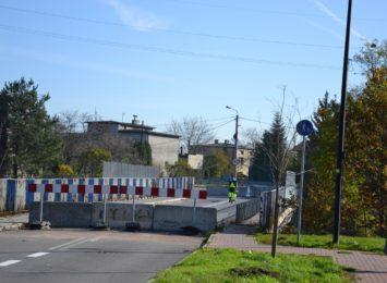 Radlin: Po weekendzie zamkną wiadukt dla pieszych