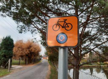 Żelazny Szlak Rowerowy: około 1500 rowerzystów dziennie