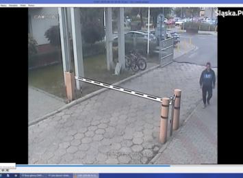 Ukradł motorower. Policja publikuje zdjęcie złodzieja [WIDEO]