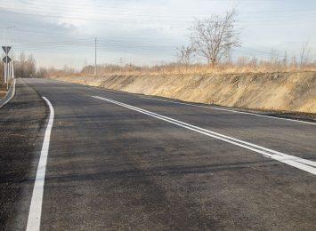 Nowe odcinki dróg w Jastrzębiu [WIDEO,FOTO]