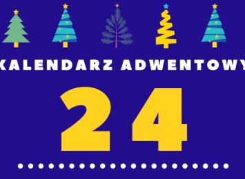 #24 Kalendarz adwentowy Radia 90