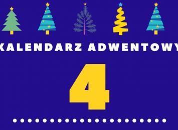 #4 Kalendarz adwentowy Radia 90