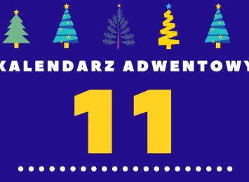 #11 Kalendarz adwentowy Radia 90