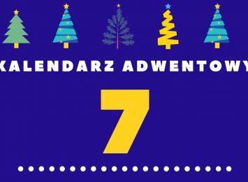 #7 Kalendarz adwentowy Radia 90