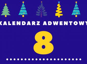 #8 Kalendarz adwentowy Radia 90