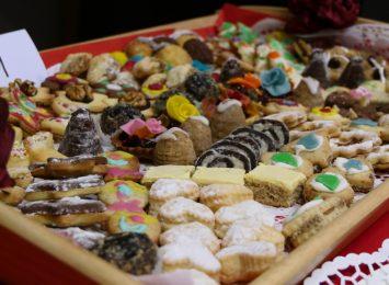 Cieszyńskie ciasteczka świąteczne- cudowne i kruche. Weź udział w konkursie! [WIDEO]