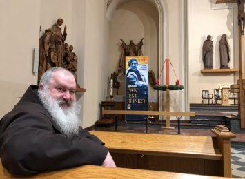Kwarantanna u franciszkanów w Rybniku