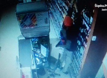 Włamał się i okradł sklep. Teraz szuka go policja w Jastrzębiu-Zdroju
