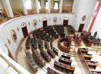Radni sejmiku przyjęli budżet województwa