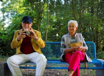 Linia dla seniorów w Rybniku. Autobus rusza na próbę