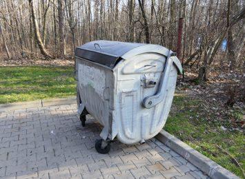 Rydułtowy: Zdaniem firmy, mieszkańcy nie segregują dobrze śmieci