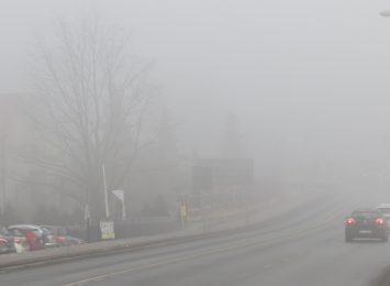 Przed nami weekend ze smogiem