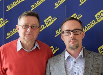 Czy powstanie spalarnia podkładów kolejowych w Pszowie?
