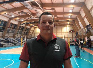 Volley Rybnik: Od zwycięstwa zaczęli nowy sezon