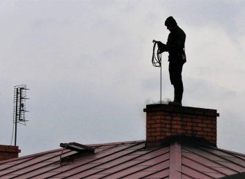Kominiarze zapytają mieszkańców jak ogrzewają swoje domy
