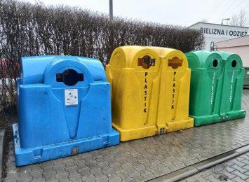 Mszana: Z odpadami pod inny adres
