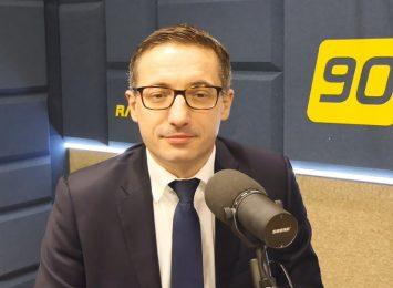 Poranny gość Radia 90: Piotr Kuczera [WIDEO]