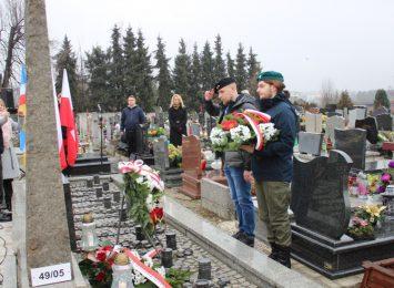 Pamiętają o ofiarach Marszu Śmierci [FOTO]