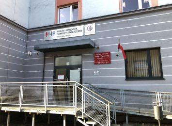 Śląsk: testy na COVID-19 dla pracowników pomocy społecznej
