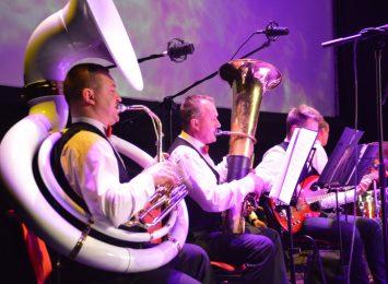Koncert noworoczny orkiestry Dębieńsko