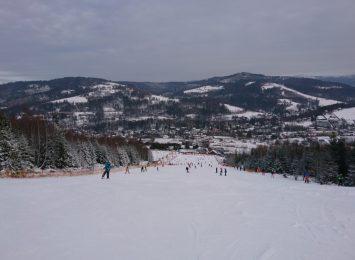 Sezon narciarski w Beskidach. Gdzie można jeździć?