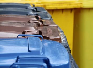Wójt Jejkowic: ''Samorządowcy nie radzą sobie z rosnącymi cenami za wywóz śmieci''
