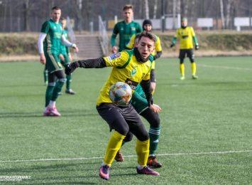 """GKS Jastrzębie wygrywa ze """"Zdzichami"""""""