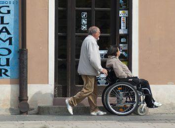 Pomoc dla niepełnosprawnych po covidzie. Wodzisław Śląski ma na to pieniądze