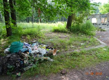 Śmieci w lasach, po kolejnym weekendzie piszecie do nas w tej sprawie