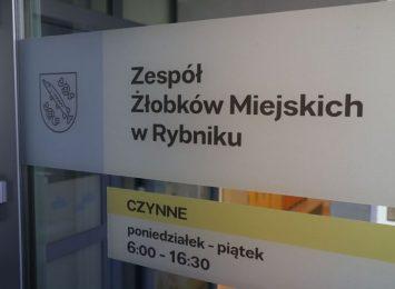 Przedszkola i żłobki w Rybniku otwarte po 25 maja