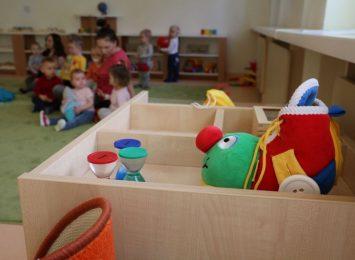 Rybnik: Żłobki i przedszkola otwarte najwcześniej pod koniec maja