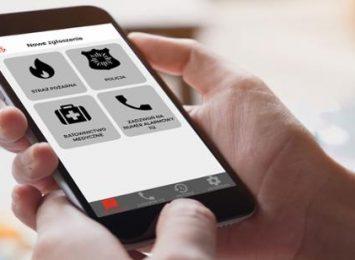 """Aplikacja mobilna """"Alarm112"""". Dowiedz się więcej!"""