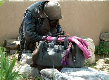Wojewódzkie Centrum Zarządzania Kryzysowego: Bezpłatna infolinia dla bezdomnych