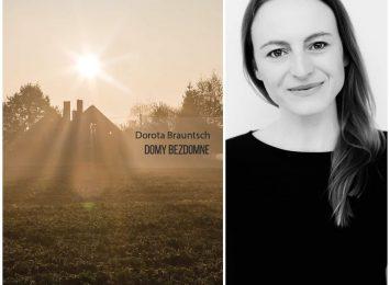 Spotkanie autorskie z Dorotą Brauntsch