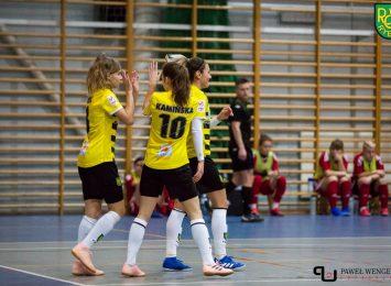 MMP U-18 w futsalu kobiet w Jastrzębiu. Rywalizacja rusza w piątek