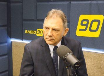 Burmistrz Czerwionki-Leszczyn: Nie wyobrażam sobie, jak można dzisiaj zorganizować pracę szkoły