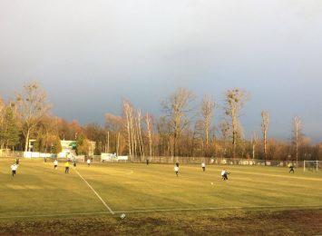 Kolejne dwie sparingowe wygrane piłkarzy ROW-u Rybnik
