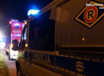 Śmierć na drodze - policja szuka świadków