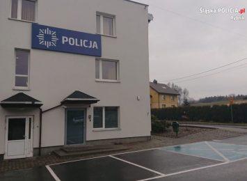 Policja otwiera posterunek w Świerklanach