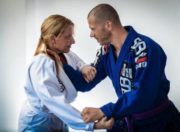 6 medali Mistrzostw Polski BJJ No Gi dla klubu Octagon Team