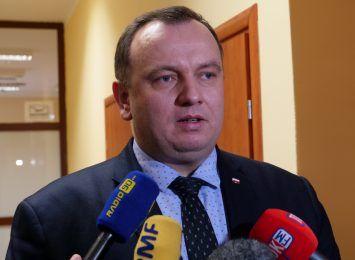 Marszałek Chełstowski: Miasto Rybnik z miliardowym budżetem powinno pomóc szpitalowi
