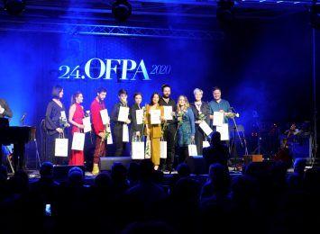 Ćwierć wieku OFPA! To już 25. edycja Ogólnopolskiego Festiwalu Piosenki Artystycznej