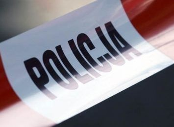 Śmierć 30-letniego motocyklisty w miejscowości Owsiszcze