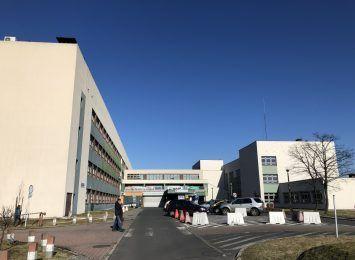 24 mln złotych na rozbudowę oddziału onkologicznego w WSS nr 3 w Rybniku