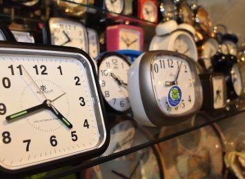 Wróciliśmy do czasu letniego, zegarki przestawione. W tym roku ostatnia zmiana czasu?