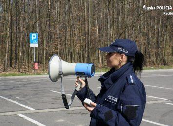 Policjanci też ostrzegają mieszkańców