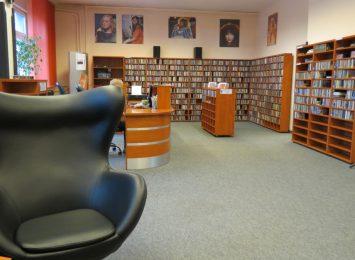Nadzór budowlany będzie miał siedzibę w bibliotece w Rybniku