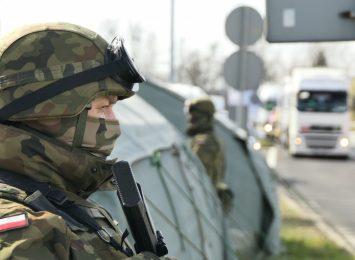 Raport z granic w Gorzyczkach i Chałupkach [FOTO]