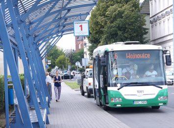 Zmiany w komunikacji miejskiej w Raciborzu